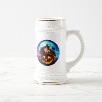 """Halloween Witch"" Mug"