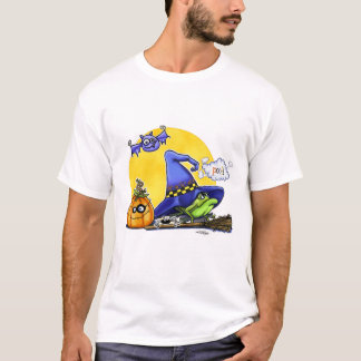 Halloween Witch Spell t-shirt
