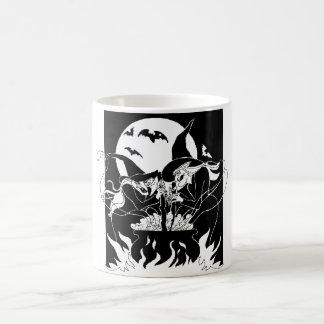 Halloween Witches Brew Mug