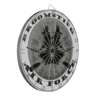 Halloween Witches Dart Board