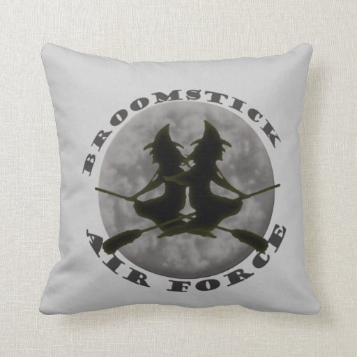 Halloween Witches Pillows