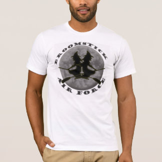 Halloween Witches T-Shirt