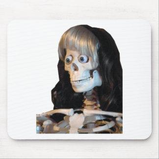 Halloween With Doris T-Shirts, Mugs & Gifts! Mousepad