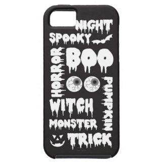 Halloween Words  Case-Mate Case