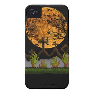 Halloween Zombie Hands iPhone 4 Case