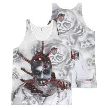 Halloween Themed halloween zombie shirt