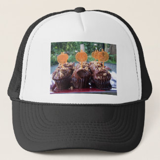 halloweencupcakes 056.JPG Trucker Hat