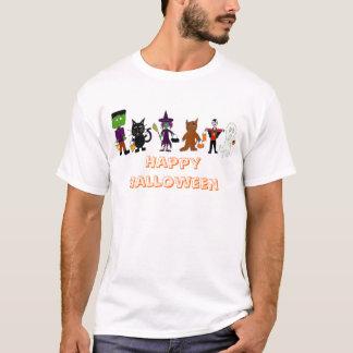 HalloweenFriends T-Shirt