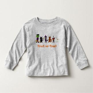HalloweenFriends Toddler T-shirt