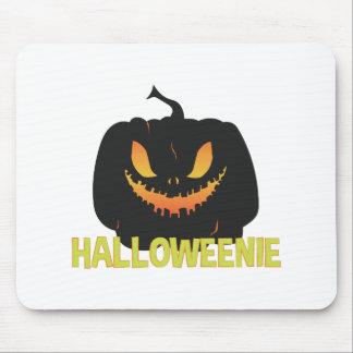 Halloweenie Mouse Pad