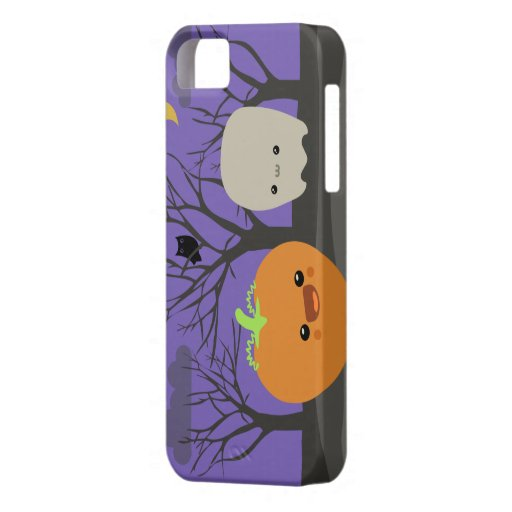 Halloweenies Funda Para iPhone 5 Barely There