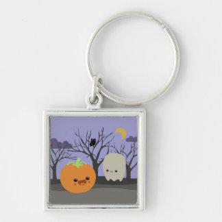 Halloweenies Keychain