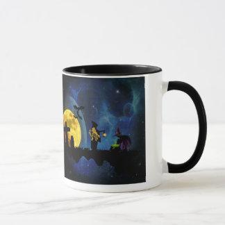 Halloweenies Mug