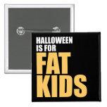 halloweenisforfatkids button