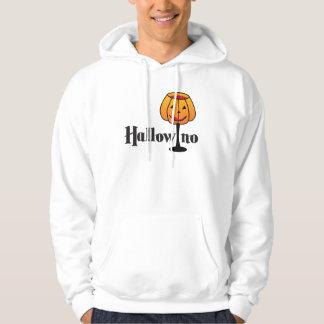 Hallowino Hoodie