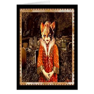 Hallow's Eve II Card