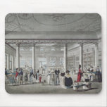 Hall's Library at Margate, 1789 Mousepads