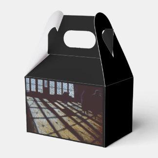 Halls of Freedom, Ellis island Favor Box