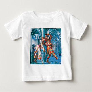 HALLS OF FROLIC BABY T-Shirt
