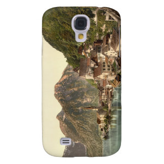 Hallst, Austria i Galaxy S4 Case