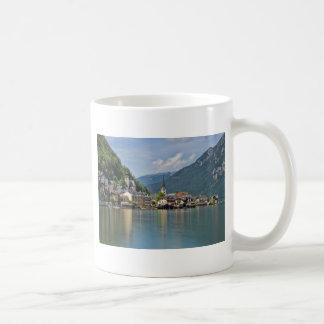Hallstatt, Austria Classic White Coffee Mug