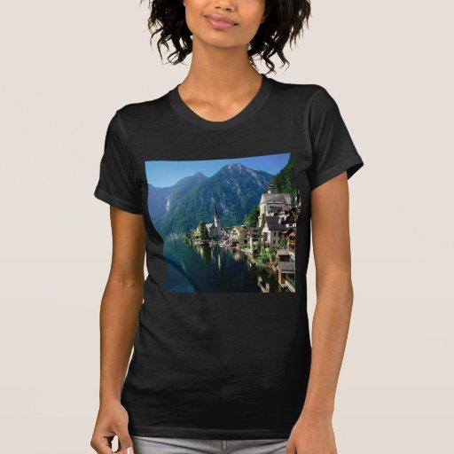 Hallstatt Austria Shirts