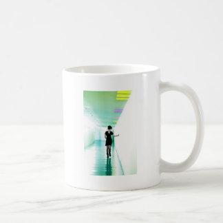 Hallway of Dreams 02 Classic White Coffee Mug