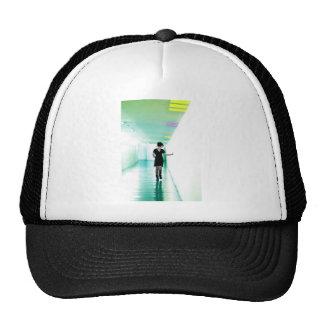 Hallway of Dreams 02 Trucker Hat