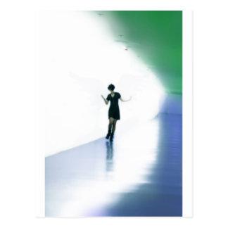 Hallway of Dreams 03 Postcard