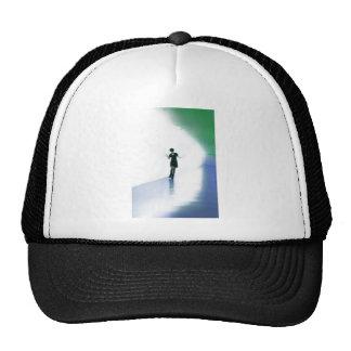 Hallway of Dreams 03 Trucker Hat