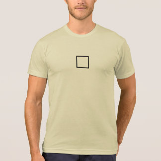 Halmos Symbol Tee Shirt