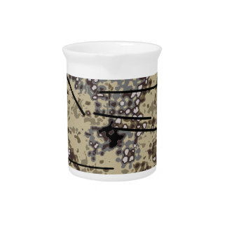 Halo Combat Camo Beverage Pitcher