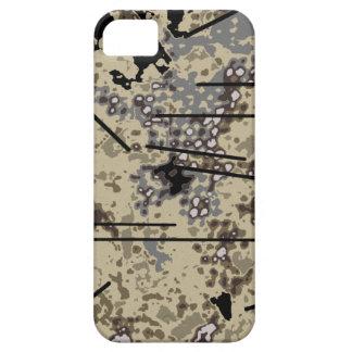Halo Combat Camo iPhone SE/5/5s Case