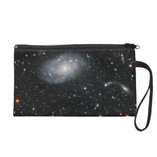 Halo de la galaxia del Andromeda