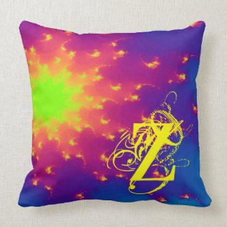 Halo Initial Pillow Fre Big Bang Super Nova