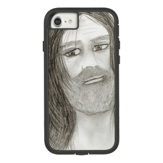 Halo Jesus Case-Mate Tough Extreme iPhone 8/7 Case