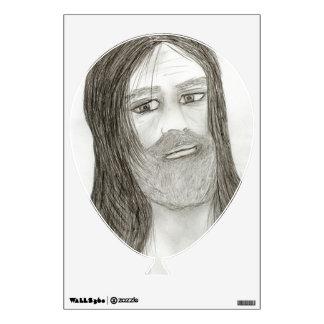 Halo Jesus Wall Decor