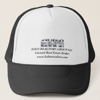 HALO REALTORS GROUP LLC HAT