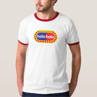 HaloHalo Shirt