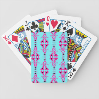 Halona ~ Of Happy Fortune Bicycle Playing Cards