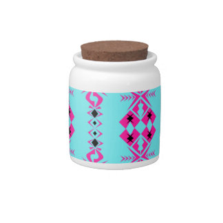 Halona ~ Of Happy Fortune Candy Jars