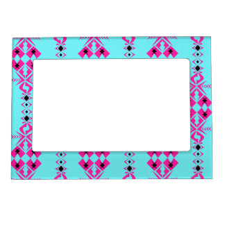 Halona ~ Of Happy Fortune Magnetic Frame