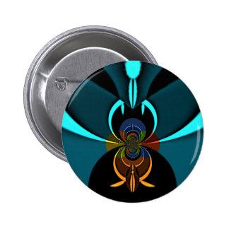 Haloween Special Hakuna Matata 2 Inch Round Button