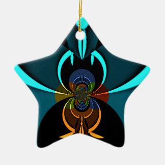 Haloween Special Hakuna Matata Ceramic Ornament