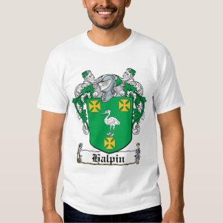 Halpin Family Crest Shirt