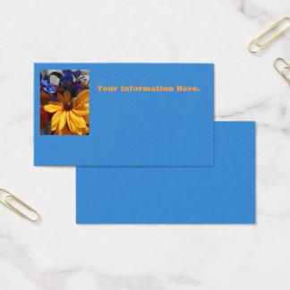 Halse Business Card