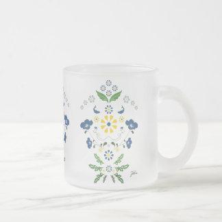 Hälsinge mug