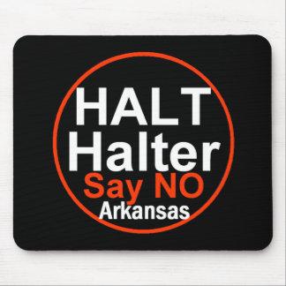 HALT Bill HALTER Mousepad