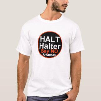HALT Bill HALTER T-Shirt