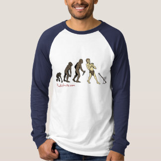Halt, evolution! T-Shirt
